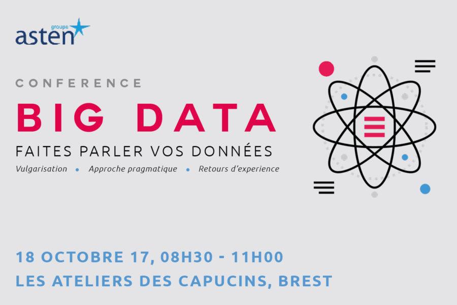 Conférence Big Data