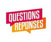 reponse question parcours client